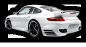 I drive a Porsche