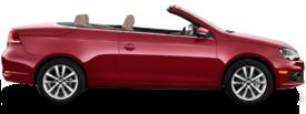 Photo of VW EOS