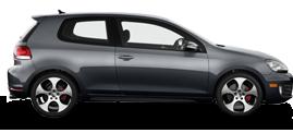 Photo of VW GTI