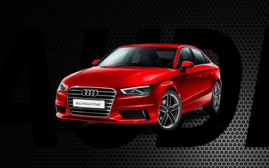 Eurodyne Audi A3