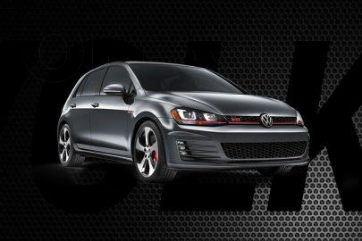 Eurodyne VW GTI