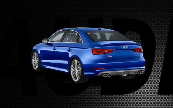 Eurodyne Audi S3