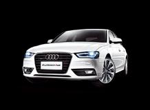 Eurodyne Audi