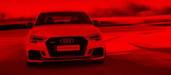 Eurodyne Audi RS3 Photo