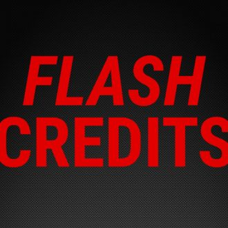 Flash Credits icon