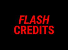 Eurodyne Flash Credits Icon