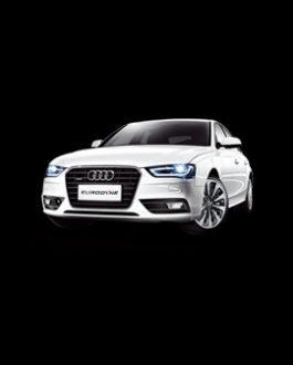 Eurodyne Audi image