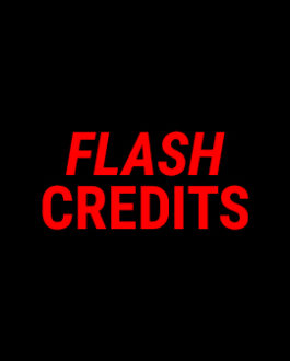 Eurodyne Flash Credits
