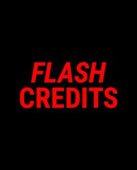 Flash credits