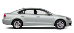 Photo of VW Passat