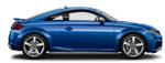 Photo of Audi TTRS