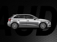 Eurodyne Audi Tuning