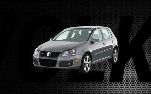 VW MK5 Golf GTI