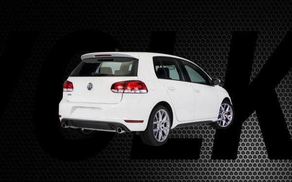 VW MK6 GTI